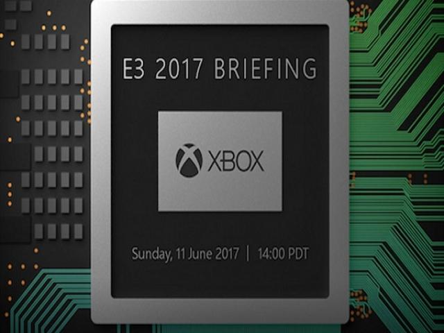 معرفی ایکس باکس اسکورپیو در E3 2017