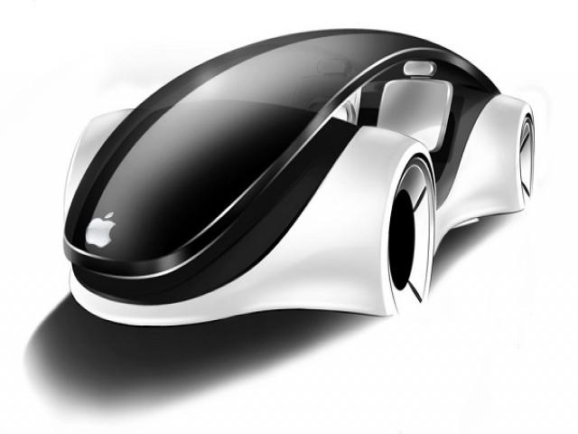 اپل و دریافت مجوز تست اتومبیل خودران در کالیفرنیا