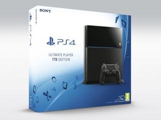 عرضه PS4 Slim در ایالات متحده
