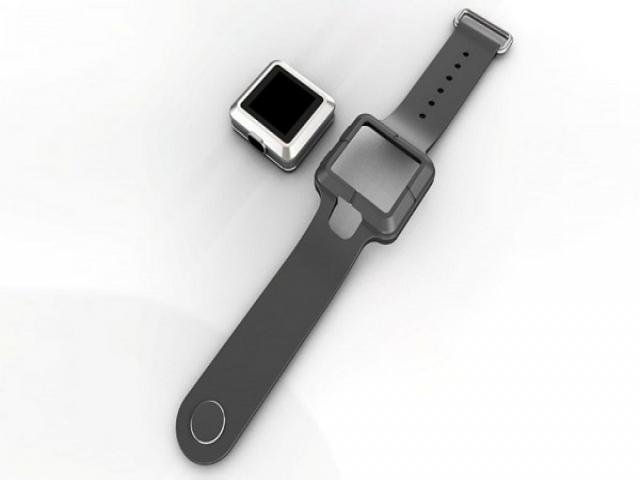 ترک استور و معرفی نخستین ساعت هوشمند ویندوز 10 در آینده