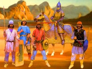 سبک زندگی ایرانیان باستان