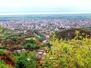 گلوگاه مازندران، کم جمعیت ترین شهر ایران
