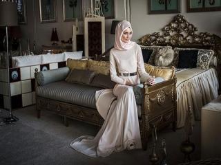 مدلینگ اسلامی ایرانی