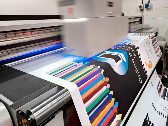 ورود به بازار چاپ