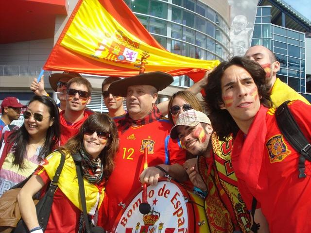 آشنایی با فرهنگ و آداب و رسوم مردم اسپانیا