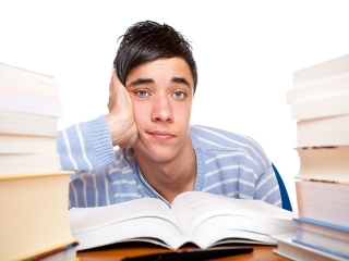 چرا نمی توانم درس بخوانم - بخش اول