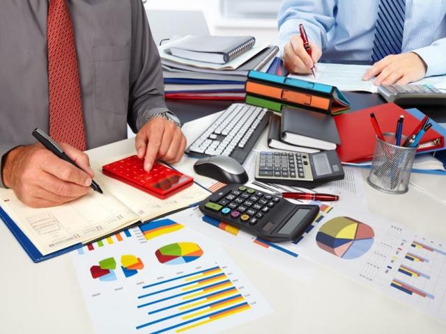 حسابدار پاره وقت و کار حسابداری در منزل