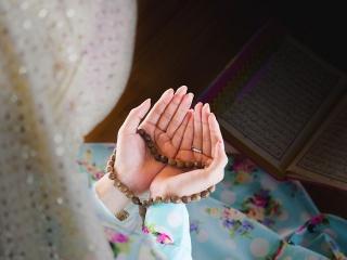 دعا برای باز شدن و گشایش گره کار