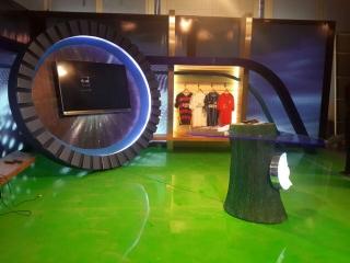 برنامه تلویزیونی فوتبال 120، اختصاصی فوتبال