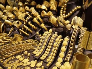 بهترین طلا فروشی و جواهر فروشی ها