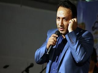 بیوگرافی سید مرتضی حسینی