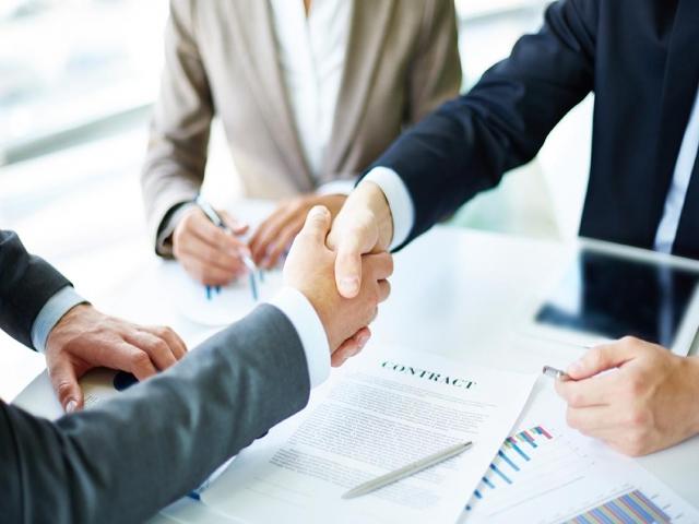 اصول شراکت در کار و شراکت نامه