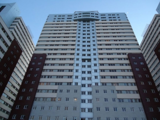 قیمت فروش، پیش فروش و خرید آپارتمان در پونک تهران