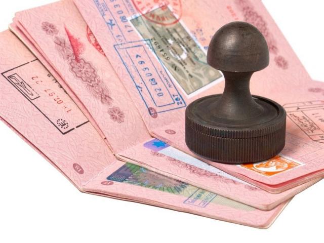 روش گرفتن و درخواست ویزا