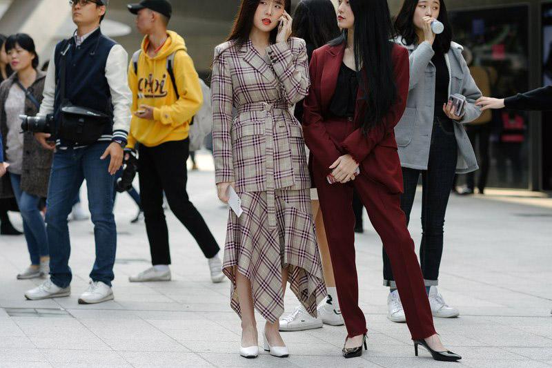 مُد در کره جنوبی-the fashion in south korea