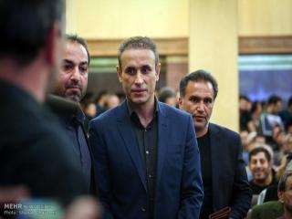 گلمحمدی جانشین قلعهنویی در تراکتورسازی/ نکونام شاید وقتی دیگر!