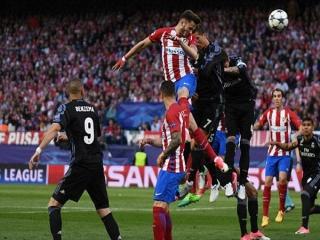 رئال مادرید حریف یوونتوس در فینال شد/ پیروزی تلخ اتلتیکو مادرید!