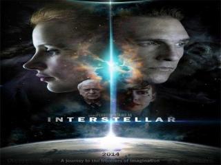 بررسی فیلم در میان ستارگان Interstellar