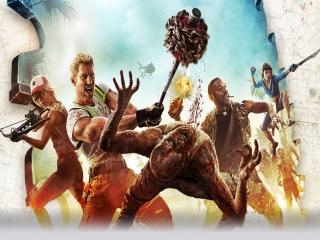 ساخت بازی Dead Island 2 همچنان ادامه دارد