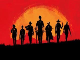 Red Dead Redemption 2 تا بهار 2018 تاخیر خورد
