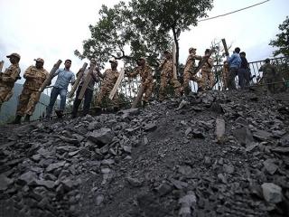 آخرین جزییات از انفجار معدن زغال سنگ/دستیابی به پیکر 13 معدن کار دیگر