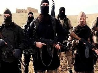 داعش 47 تبعه کشورهای عربی را اعدام کرد