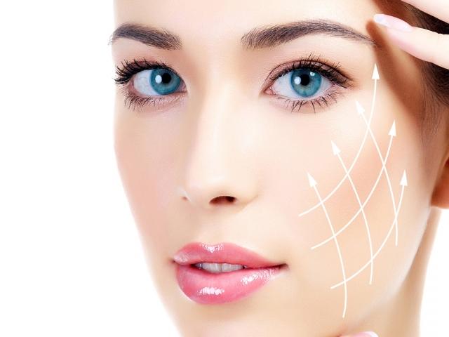 لیفت صورت و گردن - ( Face Lift ( Facial Rejuvenation