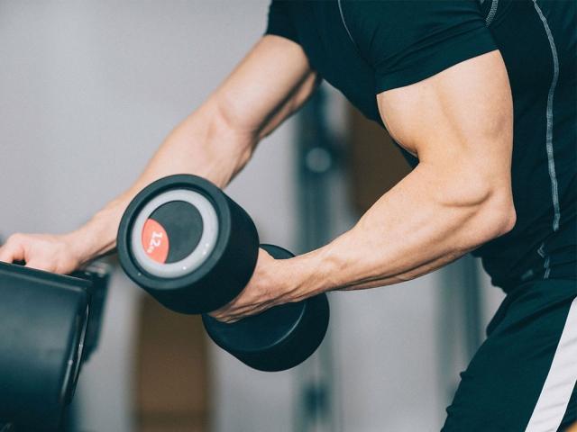 برنامه تمرینی بدنسازی کل بدن بر اساس سیستم Full Body