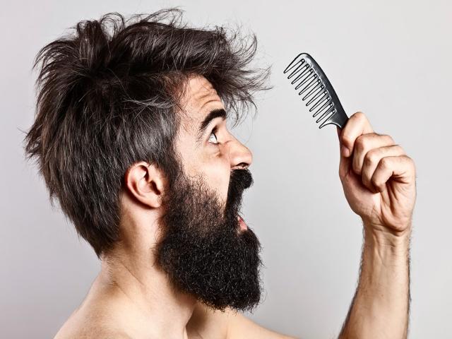 ریزش مو و طب سنتی