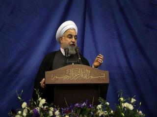 سفر انتخاباتی حسن روحانی به تبریز