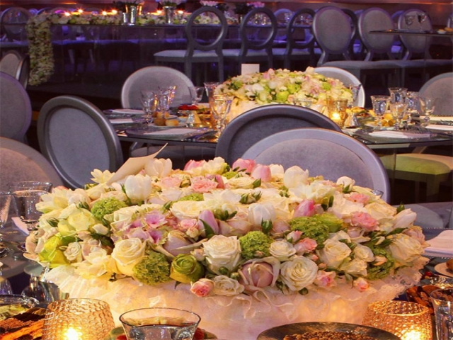 تشریفات مجالس | بهترین موسسه خدمات تشریفات مجالس در تهران