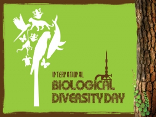 1 خرداد ، روز جهانی تنوع زیستی