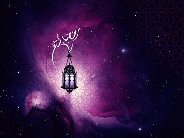 تصاویر پروفایل ویژه ماه رمضان