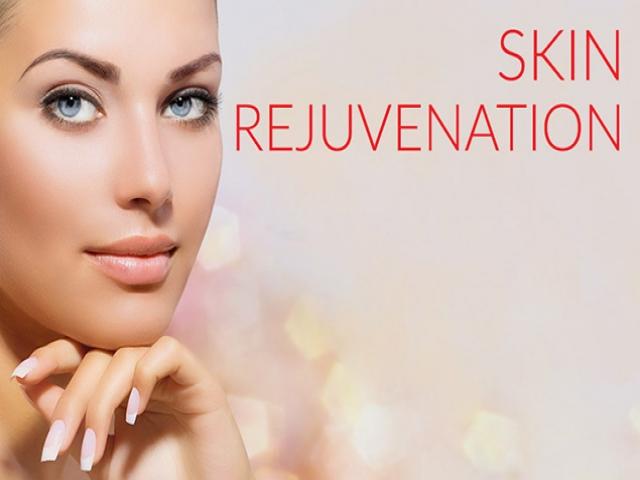 10 روش برای جوانسازی پوست