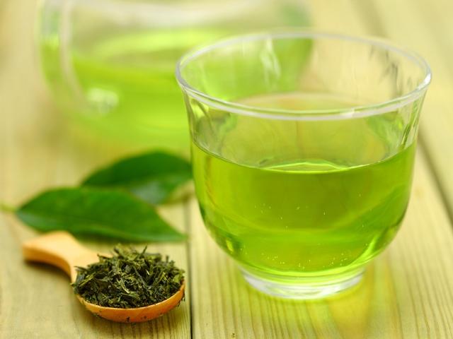 دمنوش و چای گیاهی برای لاغری شکم و پهلو
