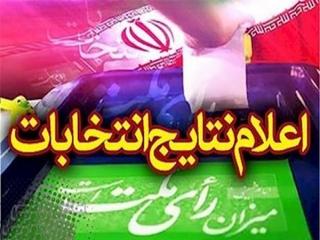 فوری/ تازهترین نتایج انتخابات ریاستجمهوری؛ روحانی 22 میلیون، رئیسی 15 میلیون