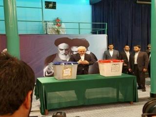 وامدار همه مردم ایرانیم که بار دیگر اقتدار ایران را تضمین کردند