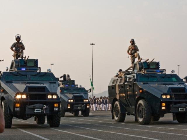 ورود نظامیان عربستان به بحرین در آستانه قرائت حکم شیخ عیسی قاسم