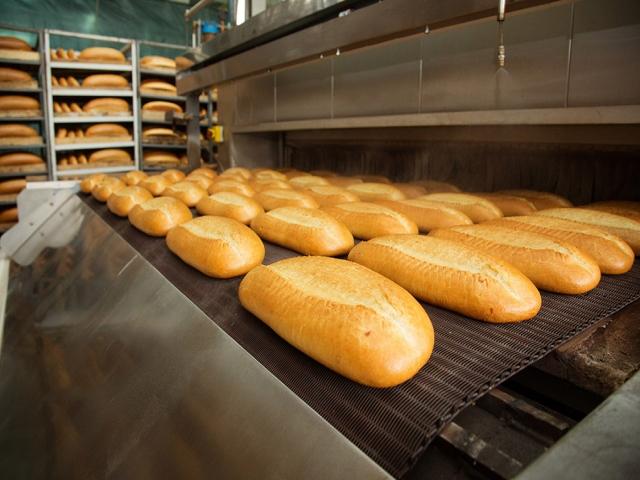 ماشین آلات، تجهیزات و دستگاه های پخت انواع نان