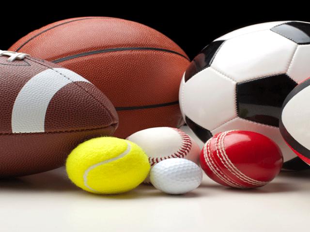 آشنایی با توپ های ورزشی