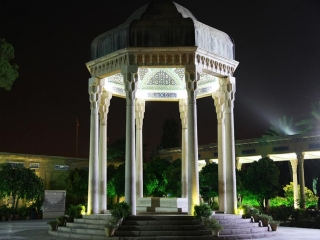 زیباترین شهرهای ایران در فصل بهار