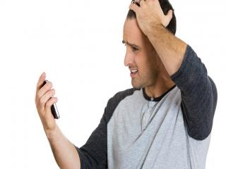 درمان ریزش مو مردان - بخش دوم