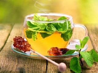 دمنوش های گیاهی مفید برای سلامتی