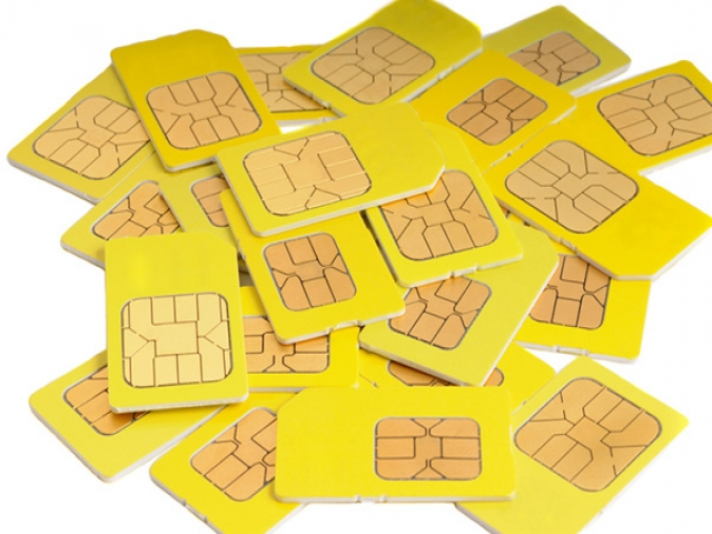 جستجوی تعداد سیم کارت ثبت شده