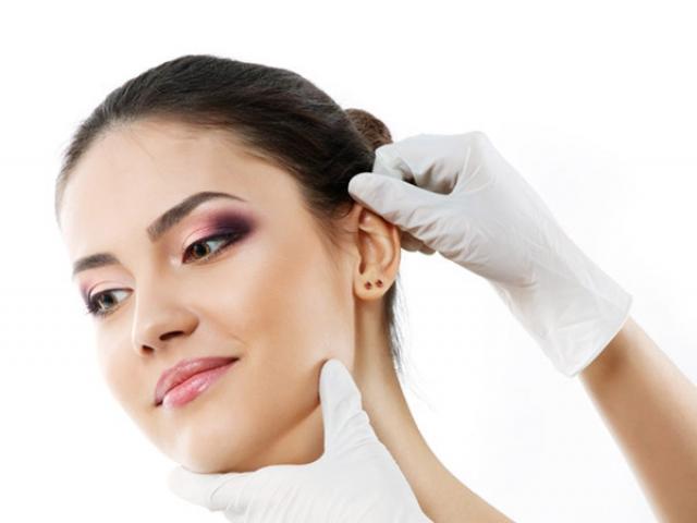 جراحی زیبایی گوش (اتوپلاستی)