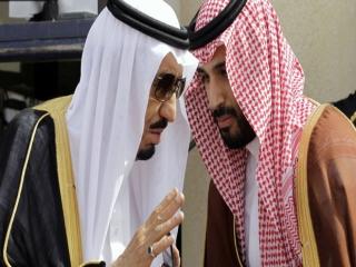 زمزمههای انقلاب در عربستان سعودی