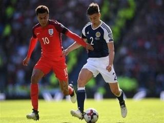 فرار انگلیس از شکست در خانه اسکاتلند/ پیروزی دانمارک و ایرلند شمالی مقابل حریفان