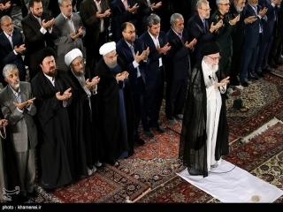 پسلرزههای مداحی جنجالی عید فطر، واکنش سیاسیون به توهینهای سریالی به رئیسجمهوری