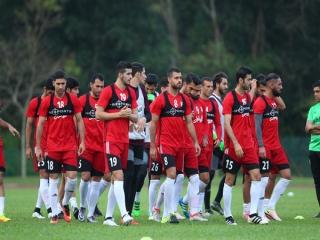 اسامی بازیکنان تیم ملی فوتبال ایران اعلام شد/ هیچ استقلالی نیست!
