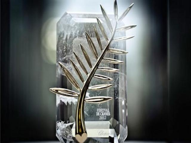 جایزه نخل طلا جشنواره فیلم کن